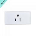 Larkkey Smart Home Alexa Wifi Plug