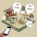 Larkkey Smart Home Alexa Wifi Extension Socket 2