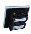 Larkkey Smart Home Alexa EU UK Wifi Smart Dimmer Light Switch 2