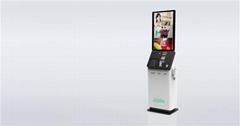 SIM-card Dispensing Kiosk BST620-A03 for Kuwait