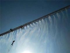陕西地区建筑工地塔吊喷淋系统专