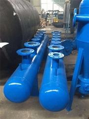 陝西暖通分集水器國標05K232西北製造