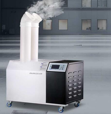 YH24LB一体式超声波加湿机 5