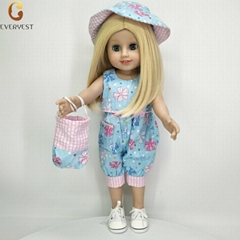 beautiful 18 inch dolls and toys factory