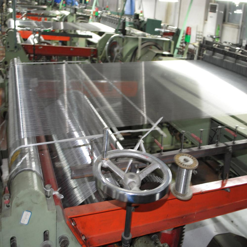 304 316 Stainless steel paper-making wire mesh 2