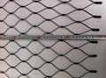 304 316 Stainless steel wire rope mesh