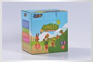 大連彩色包裝盒 1