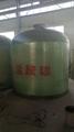 廠家直銷玻璃鋼儲罐玻璃鋼鹽酸化