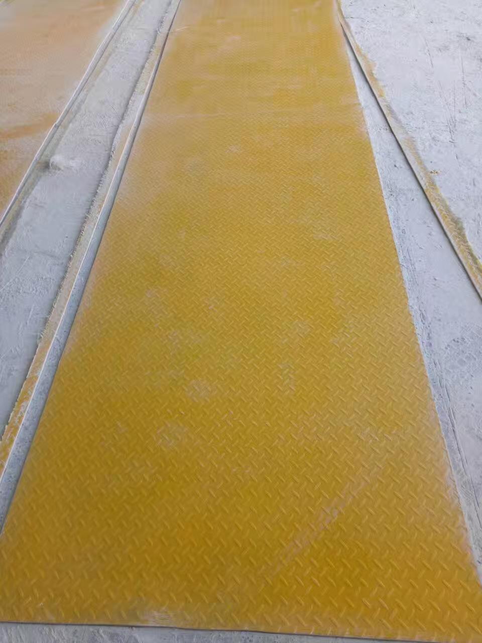 廠家直銷玻璃鋼格柵洗車房格柵蓋板 2