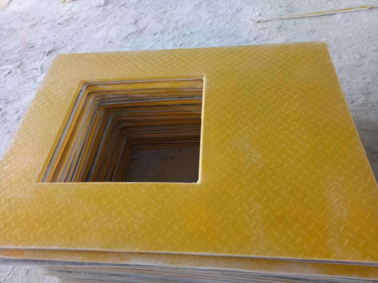 廠家直銷玻璃鋼格柵洗車房格柵蓋板 4
