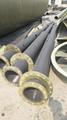 廠家直銷玻璃鋼管道頂管夾砂管 2