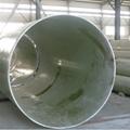 廠家直銷玻璃鋼管道頂管夾砂管 5