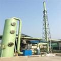 廠家直銷大型玻璃鋼脫硫塔達標 4