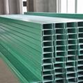 廠家直銷玻璃鋼電纜橋架槽式橋架