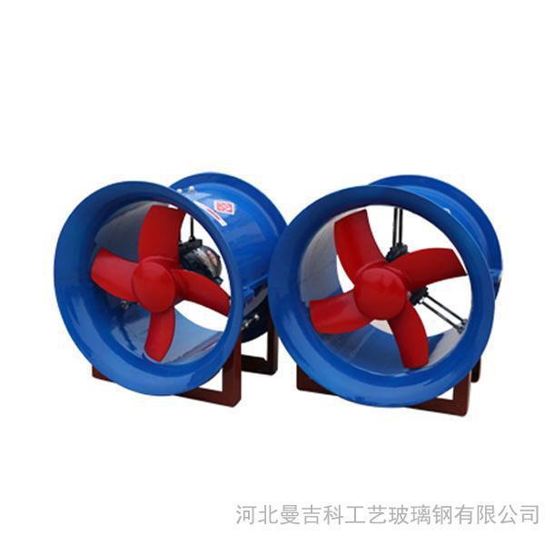廠家直銷玻璃鋼風機離心風機軸流風機 4