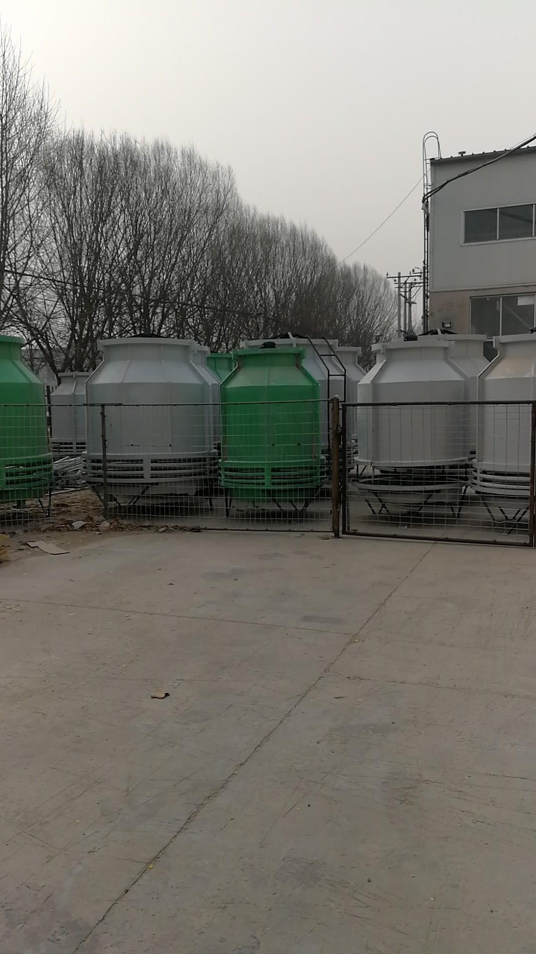 廠家直銷玻璃鋼冷卻塔涼水塔 4