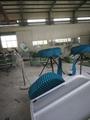 廠家直銷玻璃鋼填料PP填料蜂窩斜管填料 4