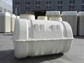 1立方 1.5立方 2立方 2.5立方模壓玻璃鋼化糞池 4
