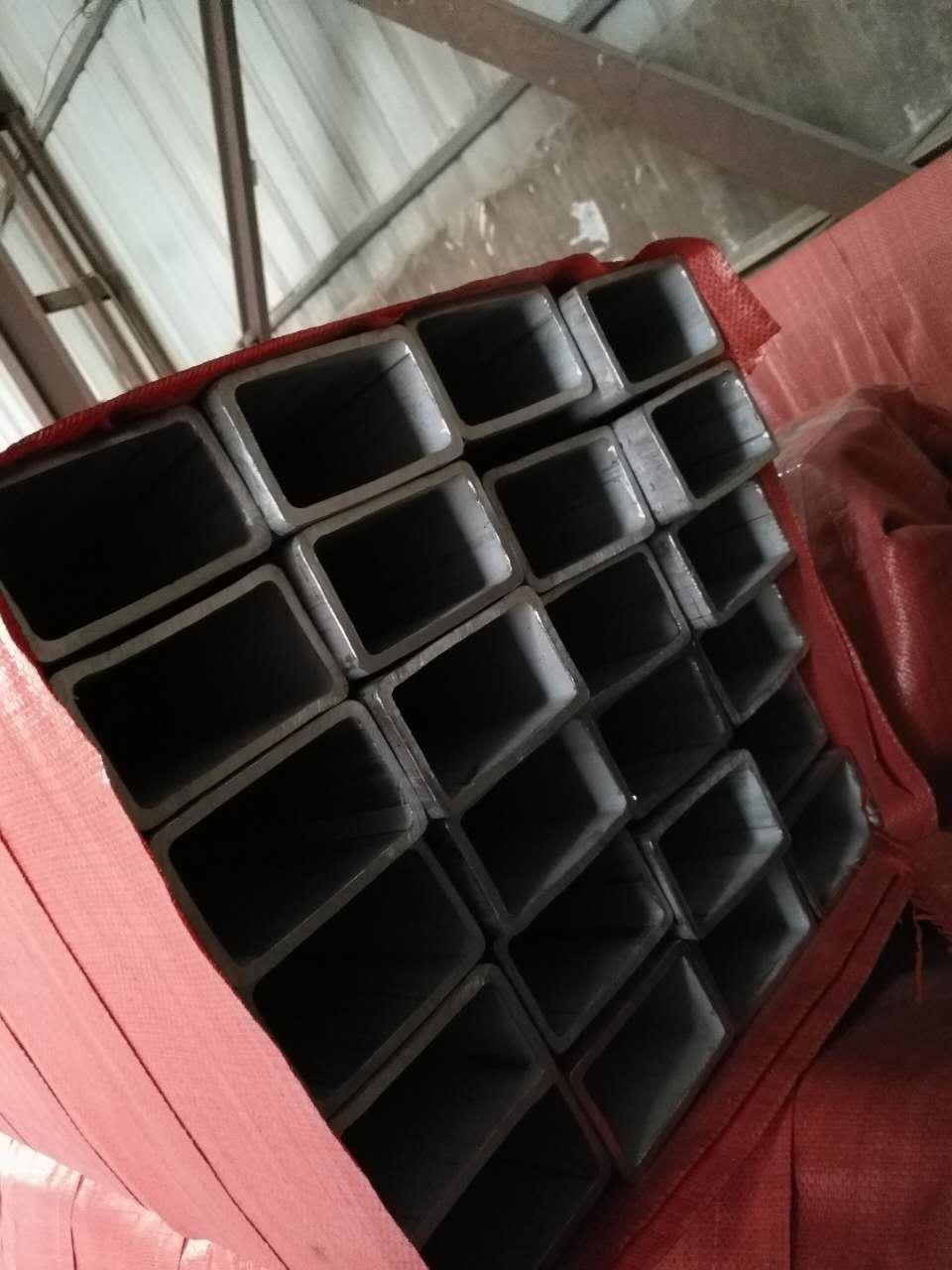 316L不鏽鋼管 2