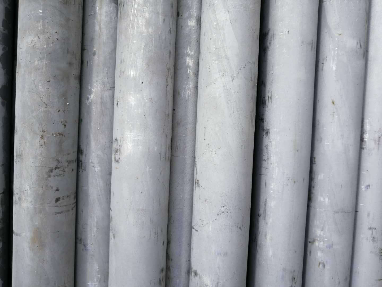 2205不鏽鋼管 4