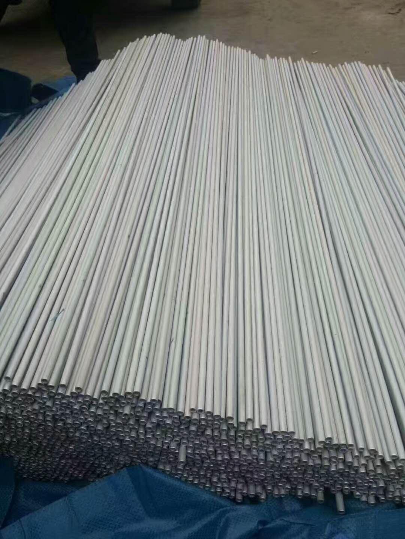 310S不鏽鋼管 3