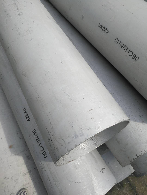 321不鏽鋼管 2