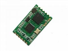 高频多协议RFID模块