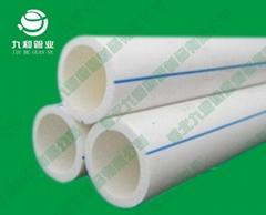 PPR冷熱水管材