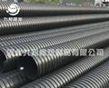 鋼帶增強聚乙烯波紋纏繞管 1