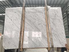 Carrara White marble slabs marble tiles