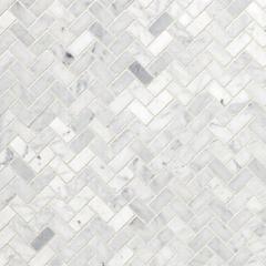 Herringbone marble flooring tiles walling tiles for sale