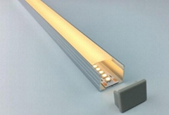 Aluminum Led Profile Channel