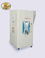 DONGYA Rice Polishing Machine Smart Rice Mill Machine Auto Combined Rice Mill