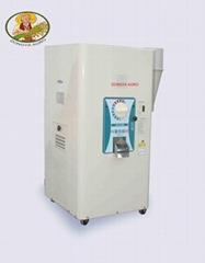 DONGYA Rice Polishing Machine Smart Rice Mill Machine Auto Combined Rice Mill