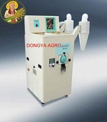DONGYA Brown Rice Mill / Brown Rice Huller / Brown Rice Milling Hulling Machine
