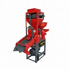 DongYa Agro 3 in 1 rice mill machine