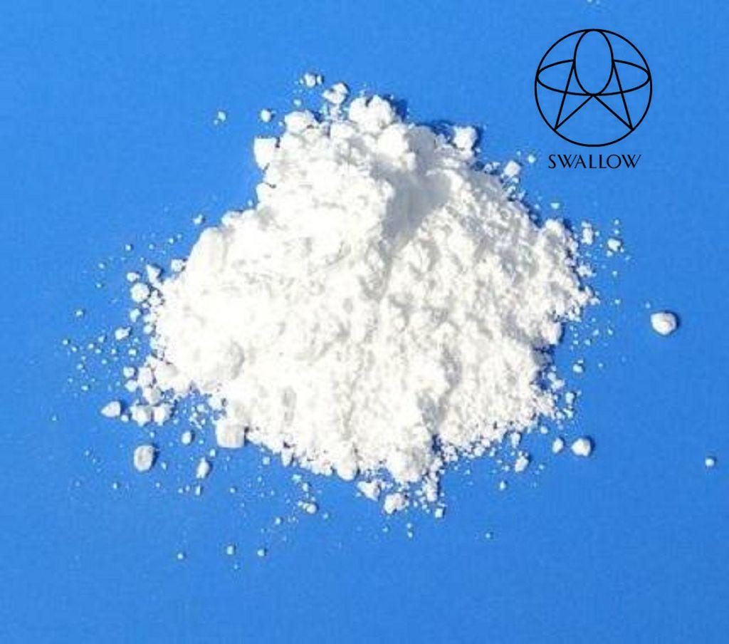 Transparent Zinc Oxide Powder 1