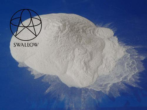 Transparent Zinc Oxide Powder 4