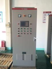 換熱機組控制系統