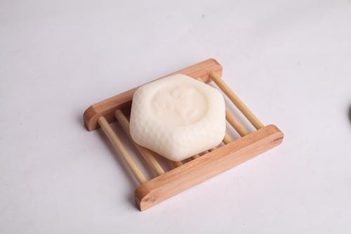 滋潤保濕羊奶皂 1