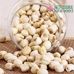 Handmade White Lotus Seed Nut Kernel Lotus Extract