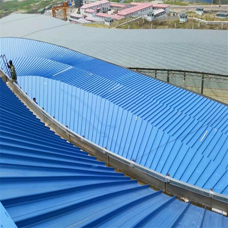 江西铝镁锰屋面板 1