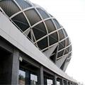 江西铝镁锰屋面板 2