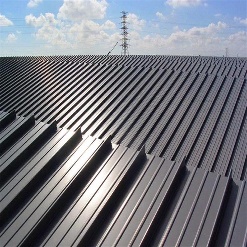 江西铝镁锰屋面板 4