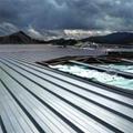 山东地区专用65系列铝镁锰屋面板 2