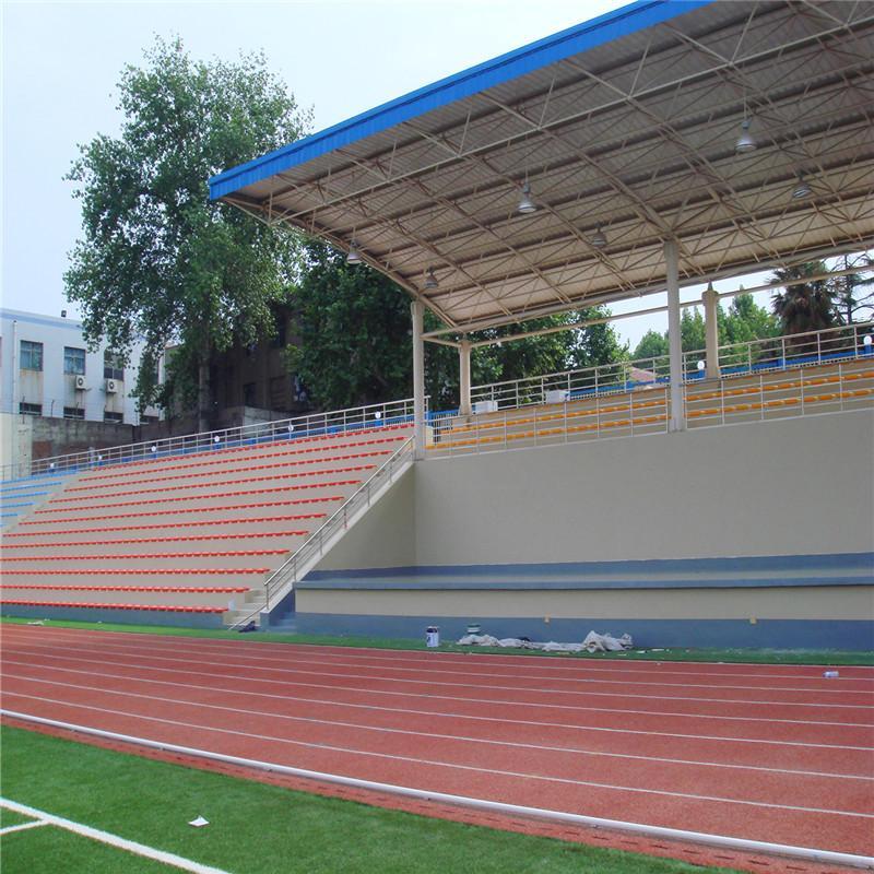 山东地区专用65系列铝镁锰屋面板 4