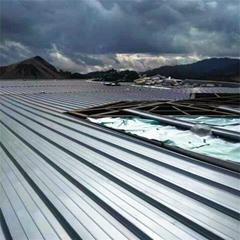 浙江金铄热销铝镁锰屋面板