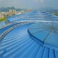 浙江金铄热销铝镁锰屋面板 3