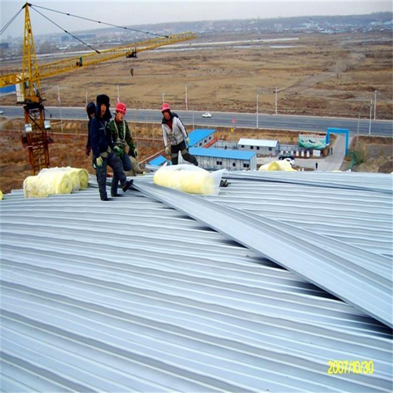 浙江金铄促销铝镁锰屋面板 1