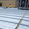 江西铝镁锰屋面板彩钢板 2